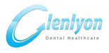 Glenlyon Dental Sticky Logo